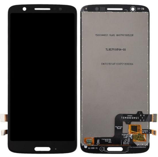 Full Stocks LCD for Motorola Moto G6 LCD Screen Display Assembly in Bulk  Buy Price