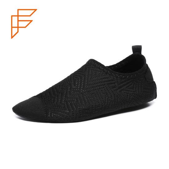 b89910e4b1b22 Best Black Customized Girl Anti-Slip Baby Water Shoes for Kids
