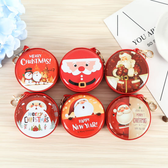 Small Christmas Gifts.China 2018 New Christmas Gifts Creative Cartoon Children S