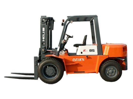 Hot Sale Cpcd-85 Forklift K-Series 8.5 for Sale