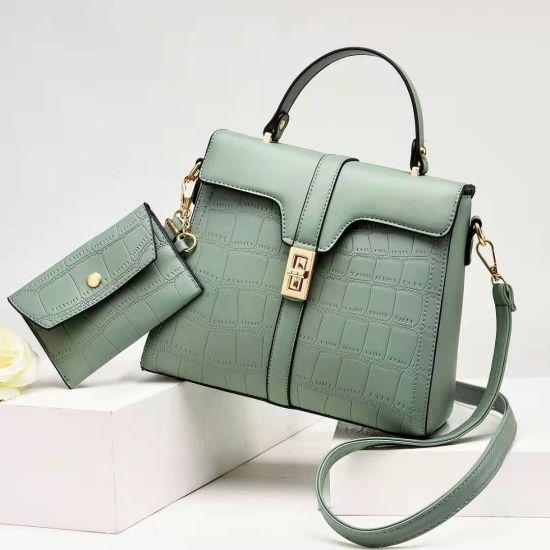 Fashion Big Brand Traveling Handbag Weekend Handbag Ladies Handbag