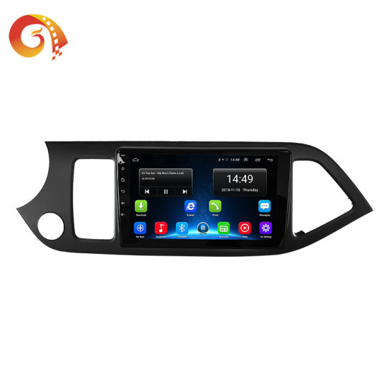 China Factory Autoradio 10 Inch Android 1024 600 Touch Screen Mirror Link Bluetooth Gps Mp5 Stereo Double Din Car Radio Pioneer Dvd Player China Android Auto Auto Wifi