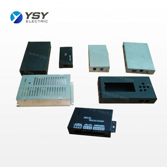 Ysy Sheet Metal Support Chassis Stamping Computer Part OEM