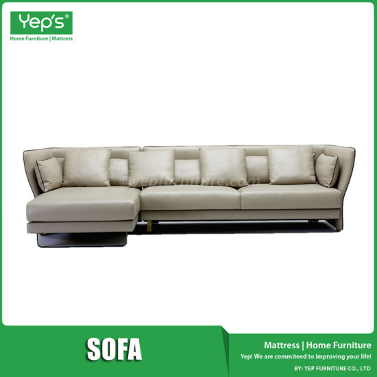 Corner Sofa With Left Arm Facing Chaise