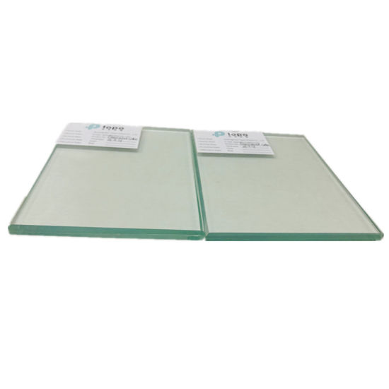 4mm + 0.38mmpvb Film + 4mm Laminated Safety Glass for Building (LG-TP) pictures & photos