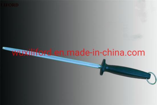 Knife Sharpening Rod Knife Sharpener Rod Durable Professional Knife Sharpening