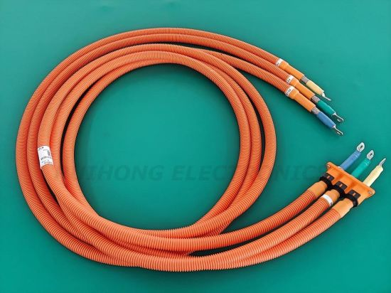Wire Harness for Car on