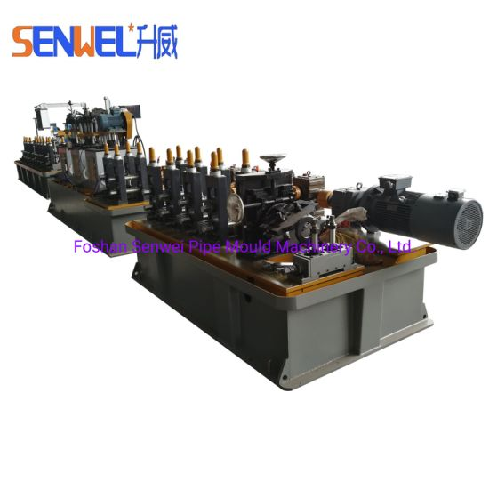 Thick Wall Stainless Steel Pipe Welding Machine Product Line