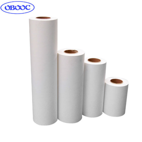 Washable Sublimation Paper Transfer Printing on Cotton Fabric