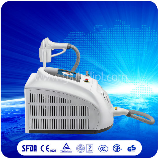 810nm Diode Laser Painfree Hair Removal Machine pictures & photos