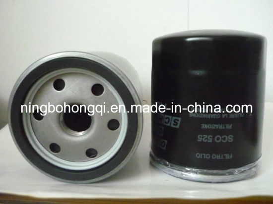 Car Oil Filter 9567205780 for Citroen pictures & photos