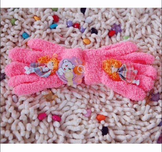 High Quality Winter Children Gloves