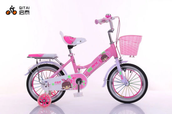 China Fashion Design 12 Inch Wheel Children Bicycle Small Kids on ...