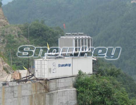China No. 1 Concrete Cooling System pictures & photos