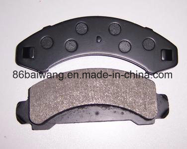 D1452 for Carenne Brake Pad pictures & photos