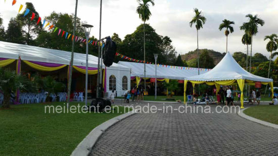 20X30m Big Luxury Wedding Party Canopy Tent for Sale & China 20X30m Big Luxury Wedding Party Canopy Tent for Sale - China ...