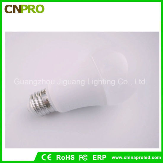 LED Factory Wholesale Low Voltage AC DC 48V 9W A19 LED Bulb Lamps pictures & photos