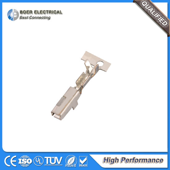 china auto connector terminal cable 12 volt wire terminal block rh boer electrical en made in china com Marine Fuse Block Wiring Diagram Wire Terminal Block Connectors
