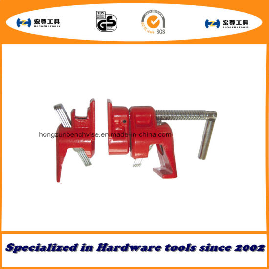 Regular Pipe Clamp for Pipe pictures & photos