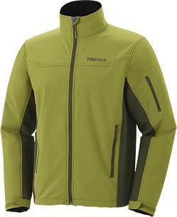 Fation Softshell Jacket
