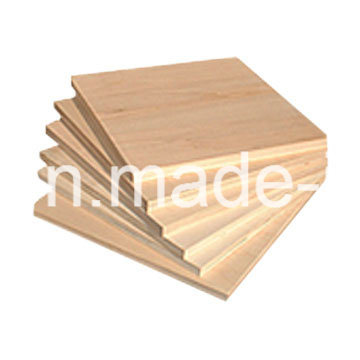 Linyi High Quality Poplar Plyboard with Competitive Price pictures & photos