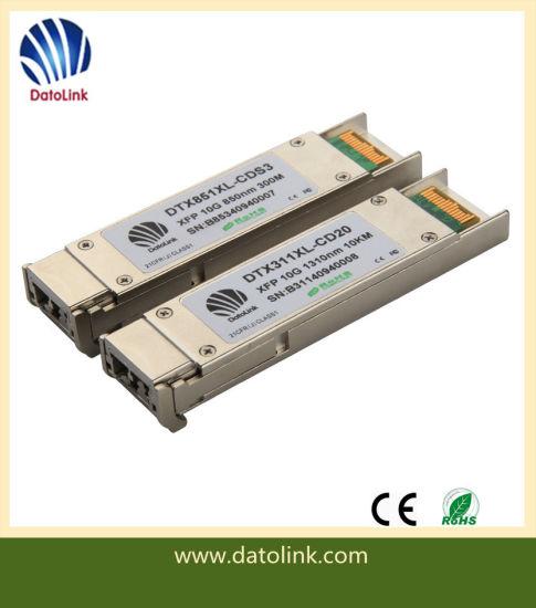 China 10g 1550 40km Cisco Compatible CWDM SFP - China Sfp
