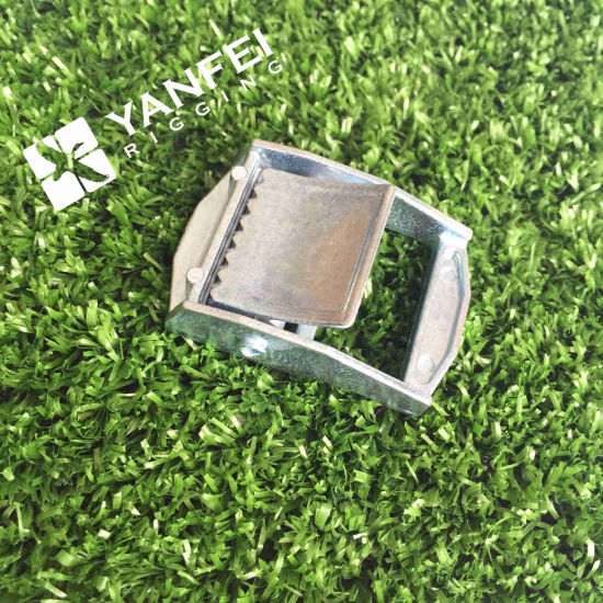 25mm Metal Cam Buckle for Webbing Strap pictures & photos