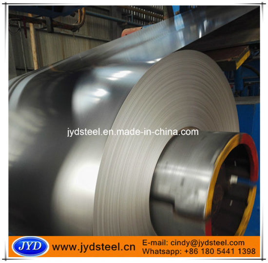 Galvanized Steel/Gi in Coil pictures & photos