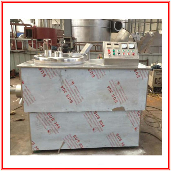 High Speed Wet Mix Granulator for Food and Pharma pictures & photos