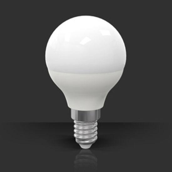 Ce RoHS G45 E14 E27 Dimmable LED Light Bulb 3W 5W 7W 9W Warm White