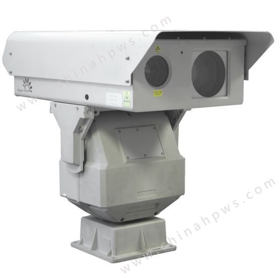 IP Long Range HD PTZ IR Camera 500m pictures & photos