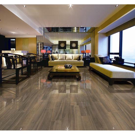China Polished Porcelain Tile Floor Tile 60x60 Tile For Floor Used