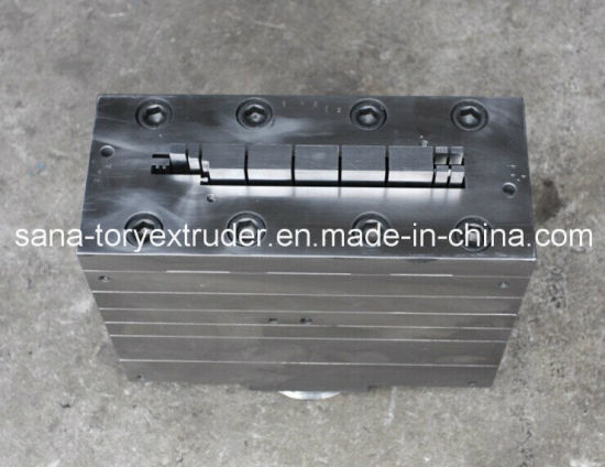 3Cr17 Plastic PVC Ceiling Panel Extrusion Mould