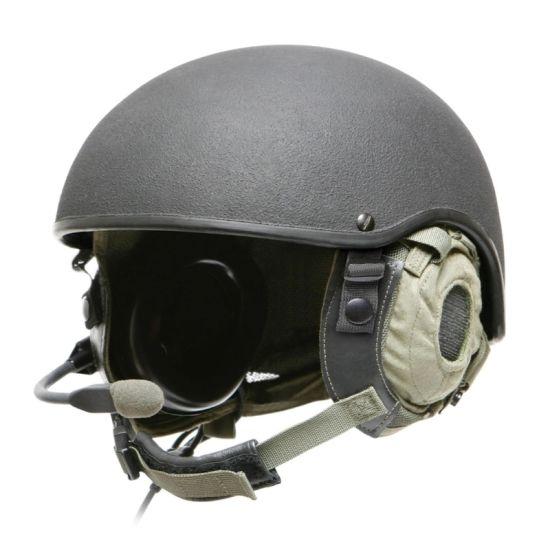 New Type Pilot Carbon Non Ballistic Helmet
