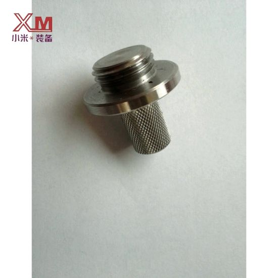Non-Standard Custom Stainless Steel Aluminum Alloy Precision CNC Turning Parts
