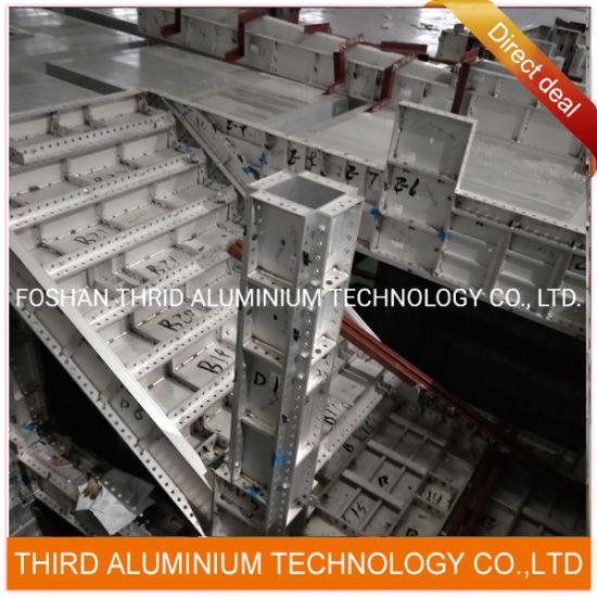 Aluminum Beam/Aluminum I Beam/Scaffolding Beam Formwork