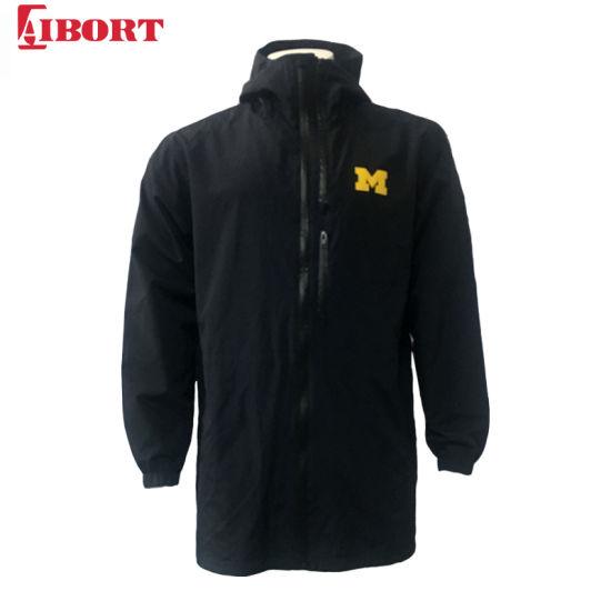 Aibort Sport Running Custom Windbreaker Plus Size Winter Jacket Waterproof