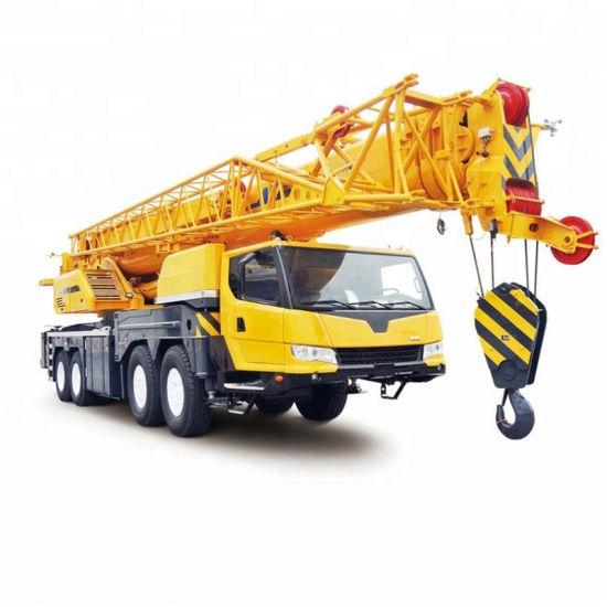 XCMG Brand Hydraulic Mobile Crane 25ton Qy25K-II Truck Crane