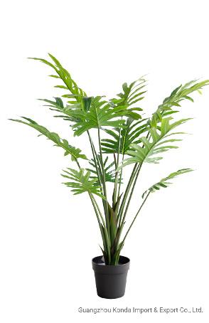 Simulation Philodenron Artificial Plants Plastic Plants
