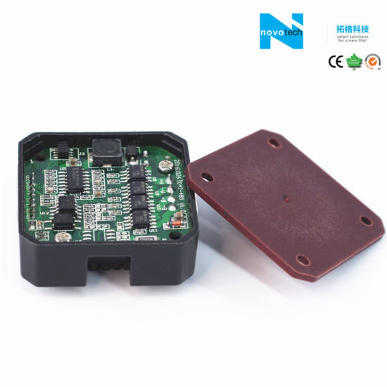 NEMA17 Stepper Motor with Integrated Driver pictures & photos