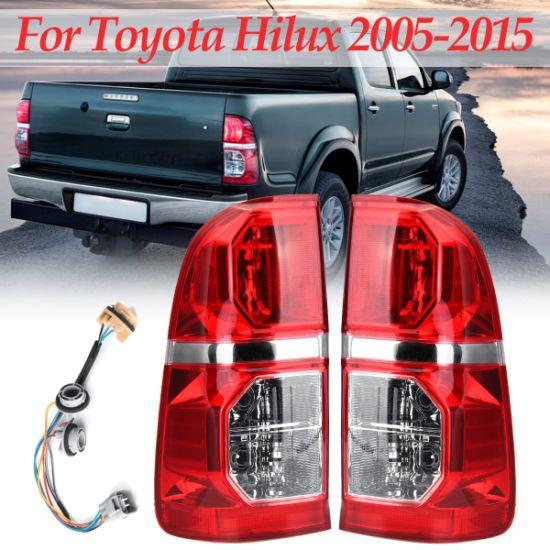 Left Side Rear Tail Stop Light Brake Lamp For Mitsubishi Outlander 2013 14 2015