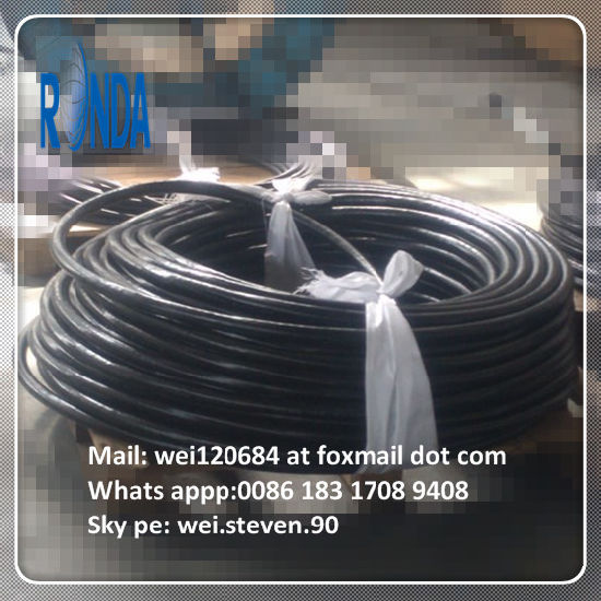 PVC Insulated Copper Screen PVC Sheathed Flexible Control Cable pictures & photos
