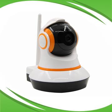 1080P 2MP Unique Design Xmeye Solution WiFi Pan/Tilt IP Camera