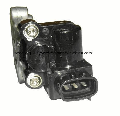 AC477 Idle Air Control Valve for Toyota Corolla/Matrix (OEM #: 22270-0D040) pictures & photos