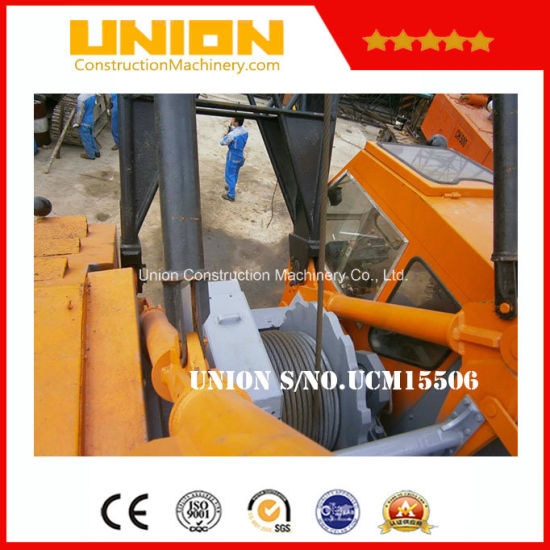 Hitachi 80t Original Crawler Crane Hoist Construction Machinery Jib Crane pictures & photos