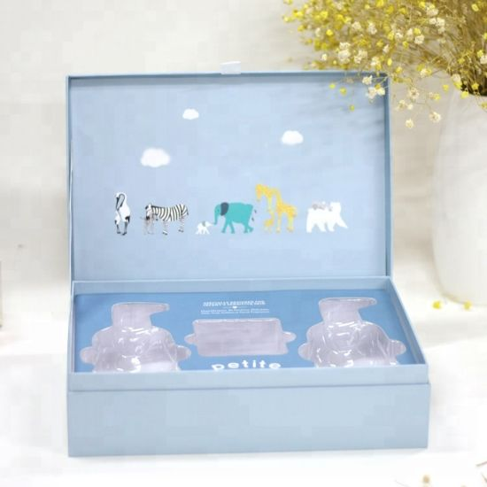 Custom Printed Jewelry Boxes Wholesale Beauty Box Luxury Package Box