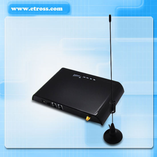 Wholesale 3G GSM Fixed Wireless Terminal / FWT pictures & photos