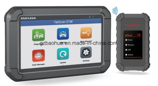 Car Scanner & Auto Diagnose Tool & Universal Car Scanner for 12V Petrol Cars