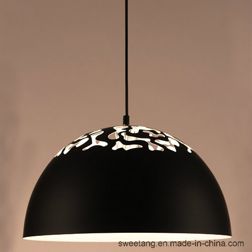 Factory Supply Modern Lighting Hanging Pendant Lamp in Decorative