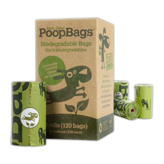 Pet Supply Chain Store First Choice Biodegradable Dog Poop Bags pictures & photos